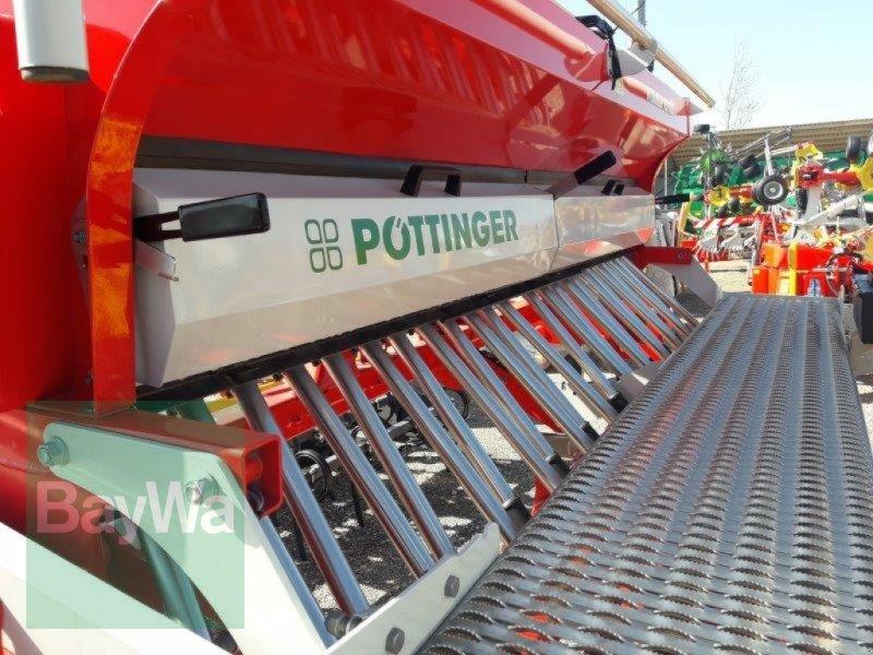 Drillmaschine des Typs Pöttinger Vitasem 302 ADD, Neumaschine in Wielenbach (Bild 8)