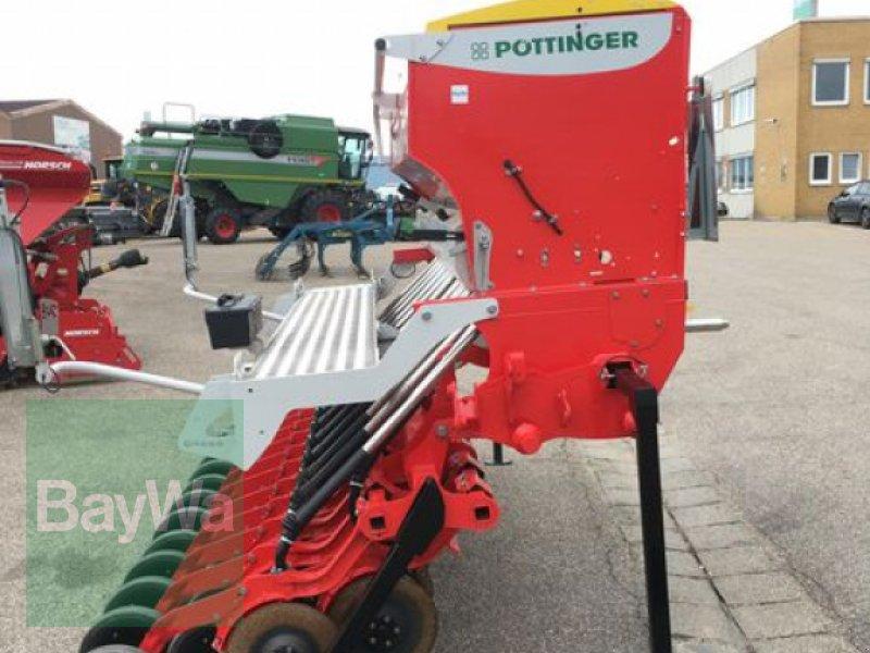 Drillmaschine des Typs Pöttinger VITASEM 302 ADD, Gebrauchtmaschine in Obertraubling (Bild 7)