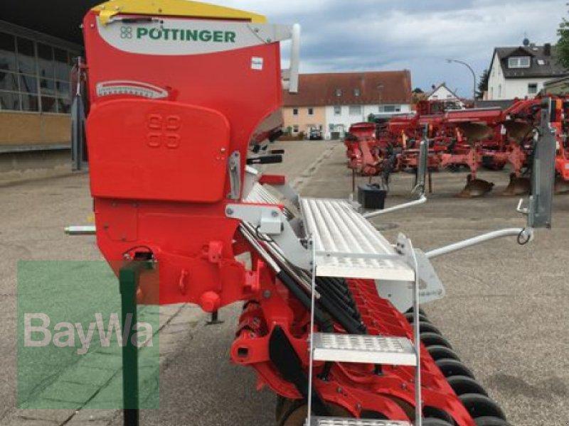 Drillmaschine des Typs Pöttinger Vitasem 302 ADD, Gebrauchtmaschine in Obertraubling (Bild 2)