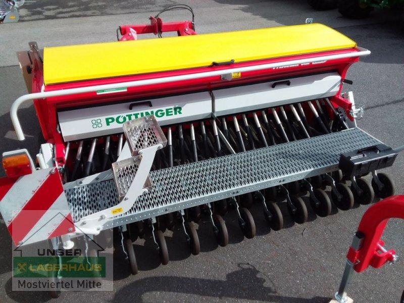Drillmaschine типа Pöttinger Vitasem 302, Gebrauchtmaschine в Bergland (Фотография 1)