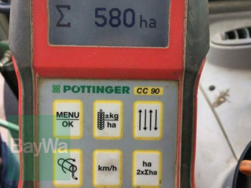 Drillmaschine des Typs Pöttinger Vitasem 302, Gebrauchtmaschine in Obertraubling (Bild 15)
