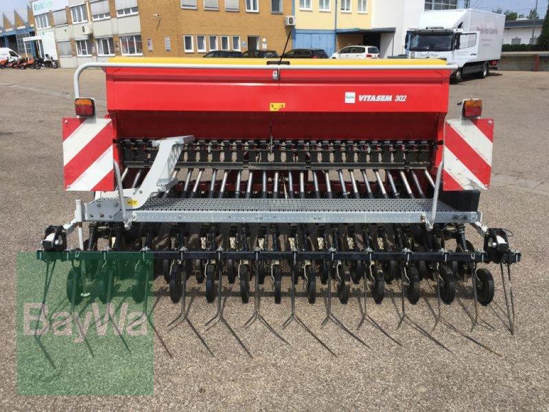 Drillmaschine des Typs Pöttinger Vitasem 302, Gebrauchtmaschine in Obertraubling (Bild 2)
