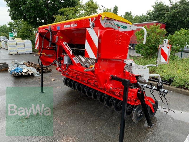 Drillmaschine des Typs Pöttinger Vitasem A302 ADD, Gebrauchtmaschine in Fürth (Bild 1)
