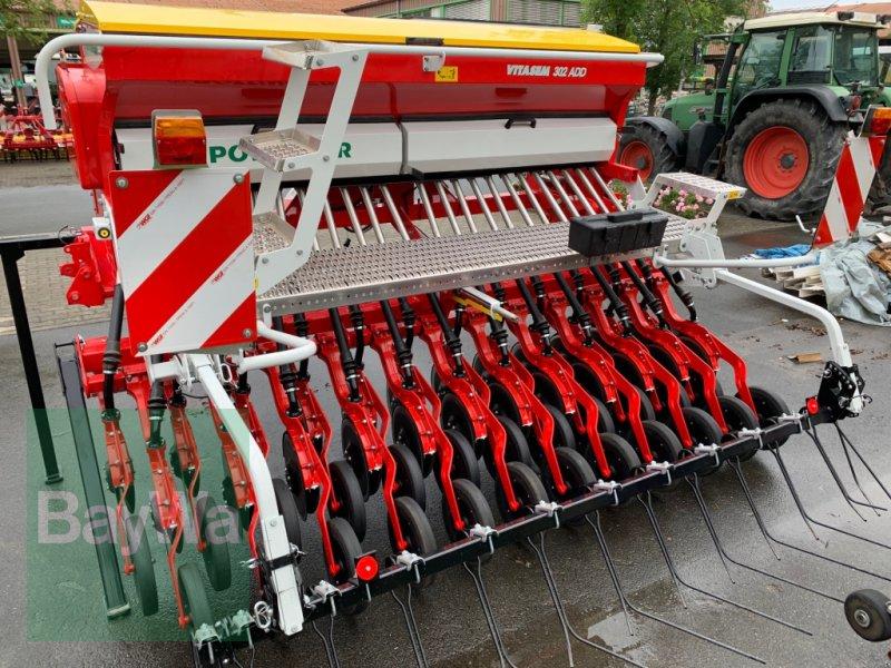 Drillmaschine des Typs Pöttinger Vitasem A302 ADD, Gebrauchtmaschine in Fürth (Bild 2)