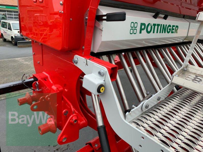 Drillmaschine des Typs Pöttinger Vitasem A302 ADD, Gebrauchtmaschine in Fürth (Bild 5)