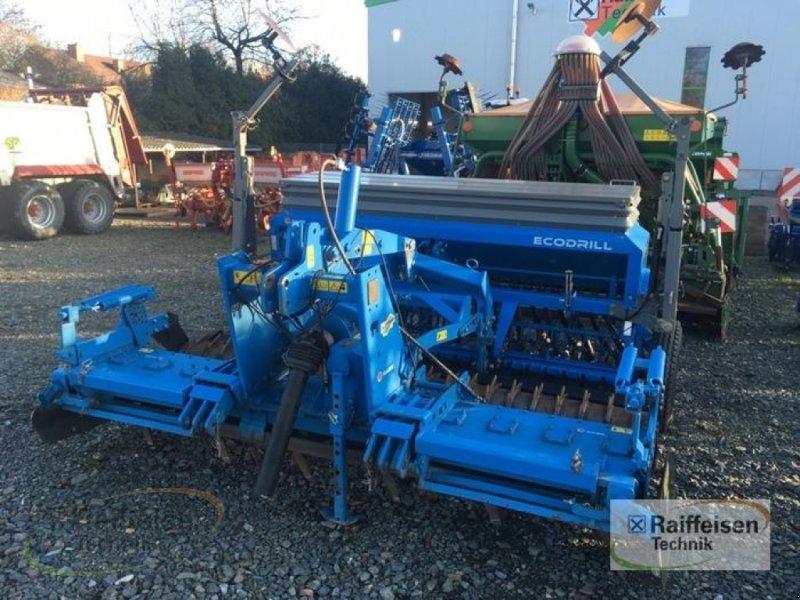 Drillmaschine des Typs Rabe Drillmaschinen EcoDrill, Gebrauchtmaschine in Korbach (Bild 1)
