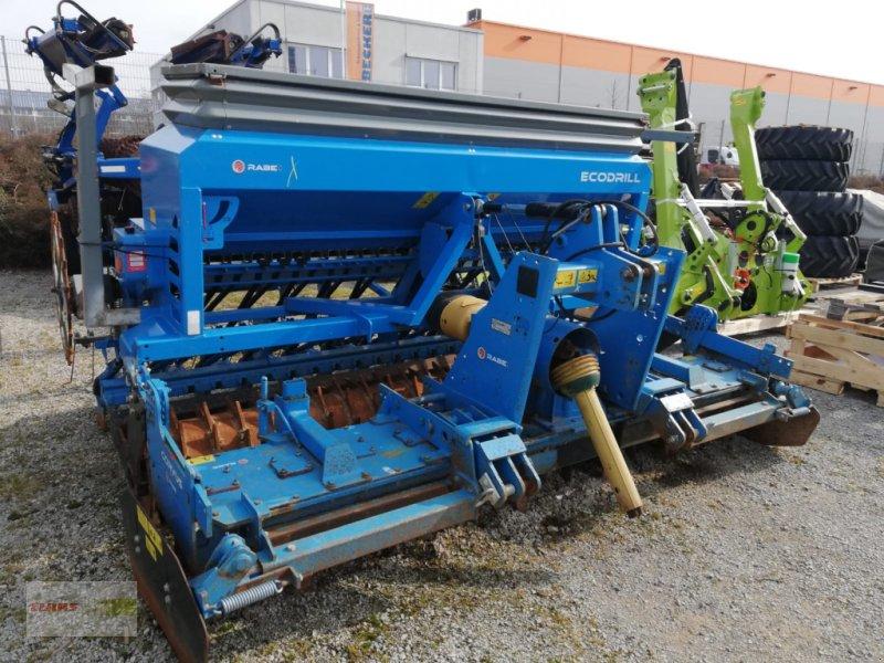 Drillmaschine des Typs Rabe EcoDrill SL 3000, Gebrauchtmaschine in Langenau (Bild 1)
