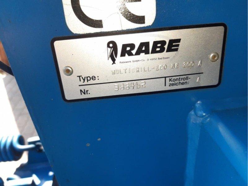 Drillmaschine tip Rabe PKE 300 + Multidrill M 300 A, Gebrauchtmaschine in Franken (Poză 1)