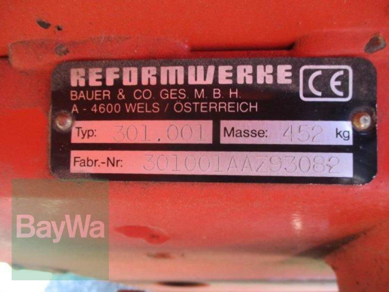 Drillmaschine des Typs Reform REFORM Semo 100  #687-, Gebrauchtmaschine in Schönau b.Tuntenhausen (Bild 6)