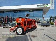 Drillmaschine a típus Reform Semo 100 3,0m mit Fahrgassenschaltung, Gebrauchtmaschine ekkor: Aurolzmünster
