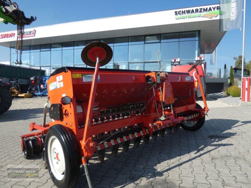 Drillmaschine des Typs Reform Semo 100 3,0m mit Saatandruckwalze, Gebrauchtmaschine in Aurolzmünster (Bild 1)