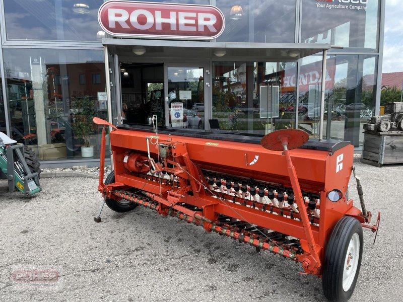 Drillmaschine типа Reform SEMO 100, Gebrauchtmaschine в Wieselburg Land (Фотография 1)