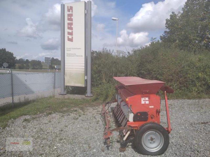 Drillmaschine des Typs Reform SEMO 100, Gebrauchtmaschine in Mengkofen (Bild 1)