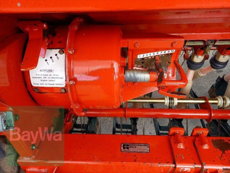 Drillmaschine des Typs Reform SEMO 99, Gebrauchtmaschine in Griesstaett (Bild 5)