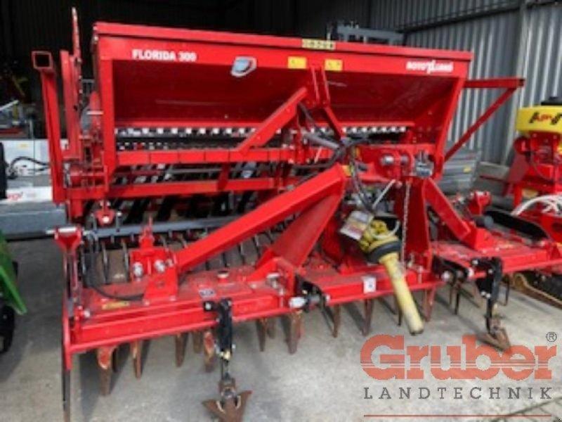 Drillmaschine des Typs Rotoland Florida Combi 300, Neumaschine in Ampfing (Bild 1)