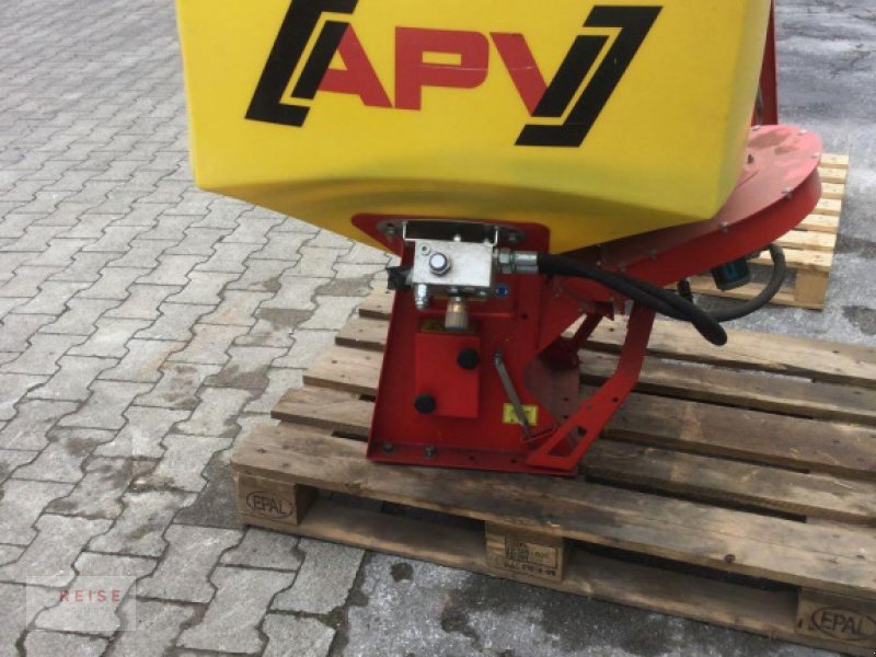 Drillmaschine des Typs Sonstige APV APV PS 300 M1 D, Gebrauchtmaschine in Lippetal / Herzfeld (Bild 1)