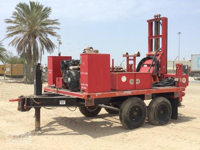Drillmaschine tipa Sonstige B-31 Trailer, Gebrauchtmaschine u Jebel Ali Free Zone (Slika 1)