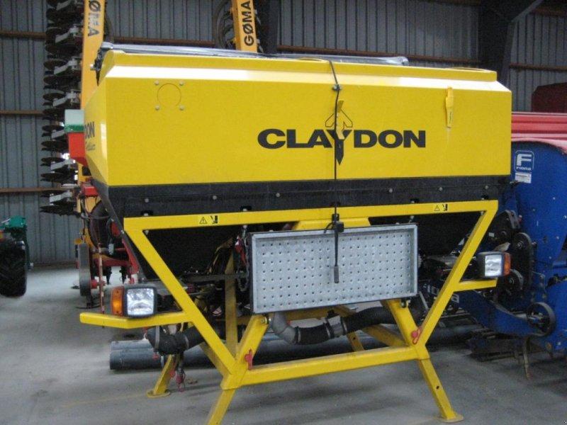 Drillmaschine des Typs Sonstige CLAYDON FRONTTANK, Gebrauchtmaschine in Videbæk (Bild 1)