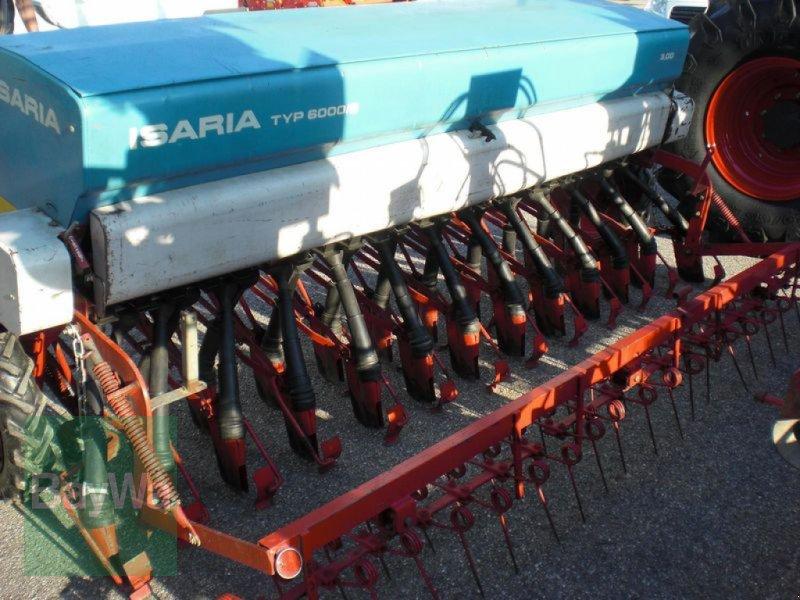 Drillmaschine des Typs Sonstige Isaria 6000/S, Gebrauchtmaschine in Pocking (Bild 2)