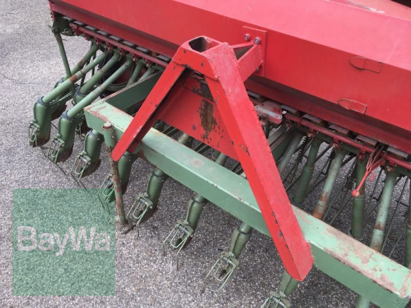 Drillmaschine des Typs Sonstige Nodet 300, Gebrauchtmaschine in Obertraubling (Bild 9)
