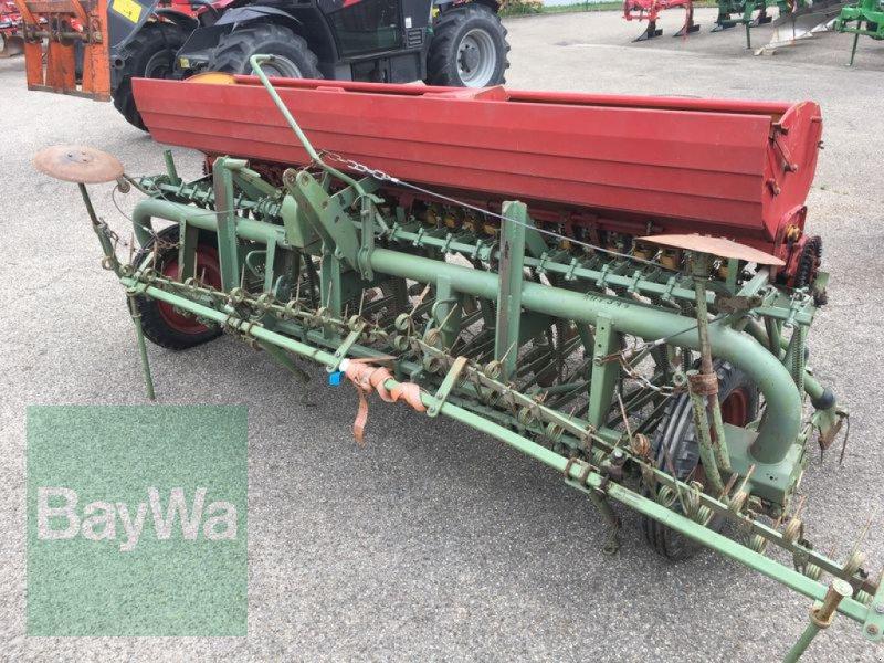 Drillmaschine des Typs Sonstige Nodet 300, Gebrauchtmaschine in Obertraubling (Bild 4)