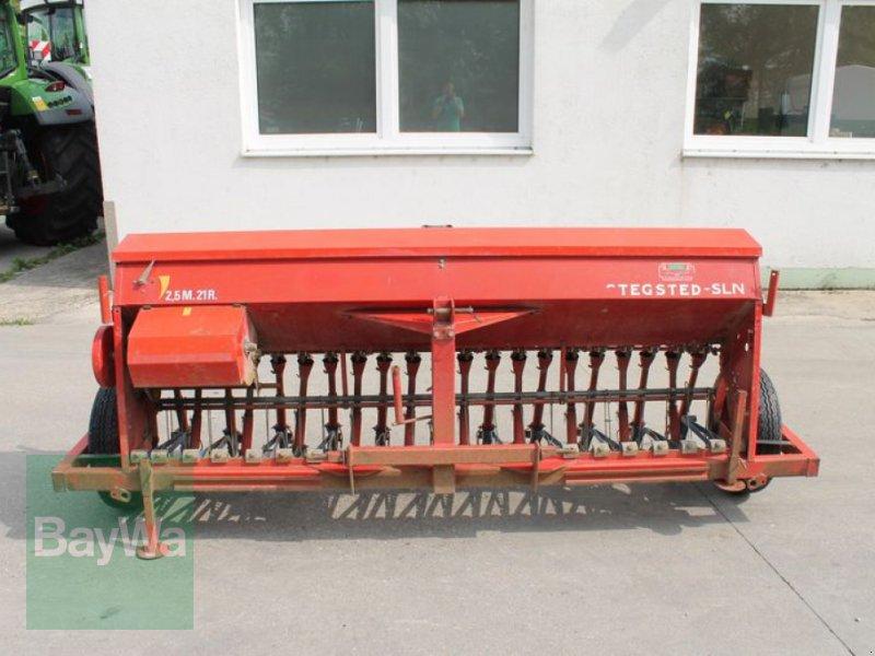 Drillmaschine des Typs Sonstige STEGSTED 2,50 METER, Gebrauchtmaschine in Straubing (Bild 4)