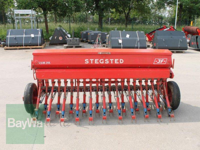 Drillmaschine des Typs Sonstige STEGSTED 2,50 METER, Gebrauchtmaschine in Straubing (Bild 2)