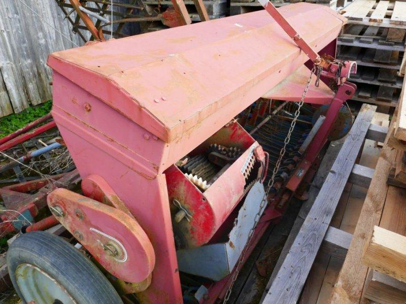 Drillmaschine tipa Stegsted 250, Gebrauchtmaschine u Villach (Slika 3)