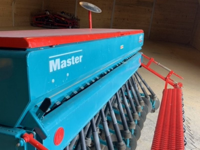 Drillmaschine a típus Sulky Master, Gebrauchtmaschine ekkor: Langenerling (Kép 1)