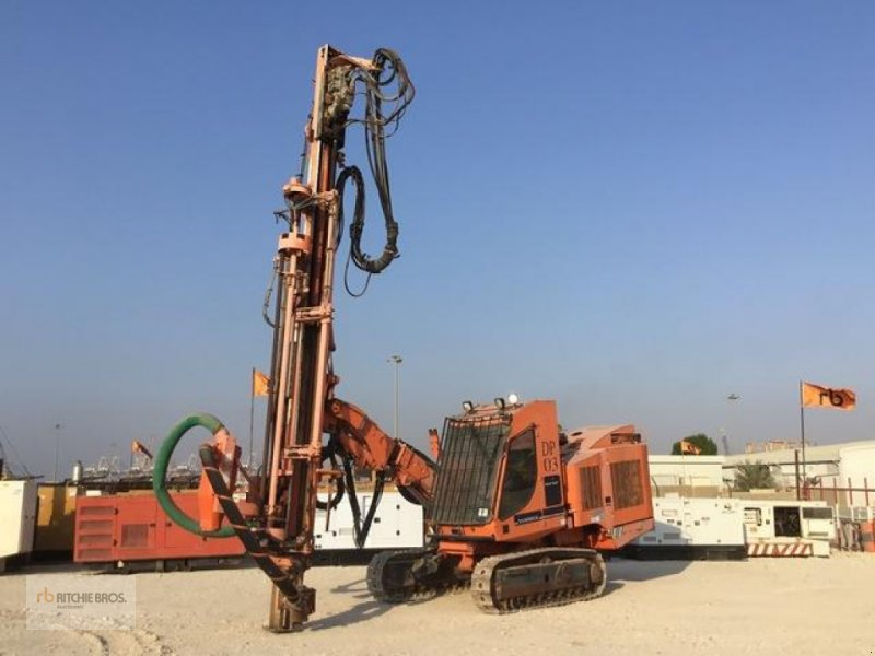 Drillmaschine a típus Tamrock Pantera 1100, Gebrauchtmaschine ekkor: Jebel Ali Free Zone (Kép 1)