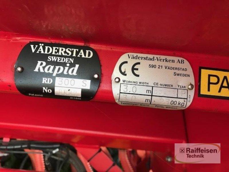 Drillmaschine des Typs Väderstad Rapid 3000, Gebrauchtmaschine in Trendelburg (Bild 11)