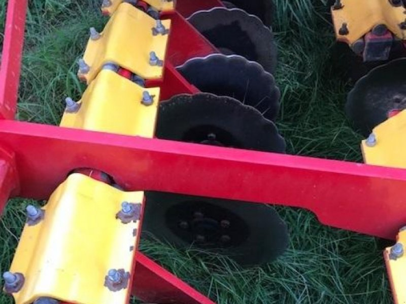 Drillmaschine des Typs Väderstad Rapid 3000, Gebrauchtmaschine in Trendelburg (Bild 3)