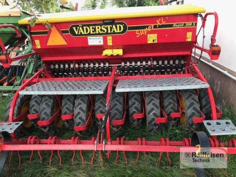 Drillmaschine des Typs Väderstad Rapid 3000, Gebrauchtmaschine in Trendelburg (Bild 2)