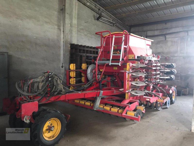 Drillmaschine типа Väderstad Rapid 450 S, Gebrauchtmaschine в Schora (Фотография 1)