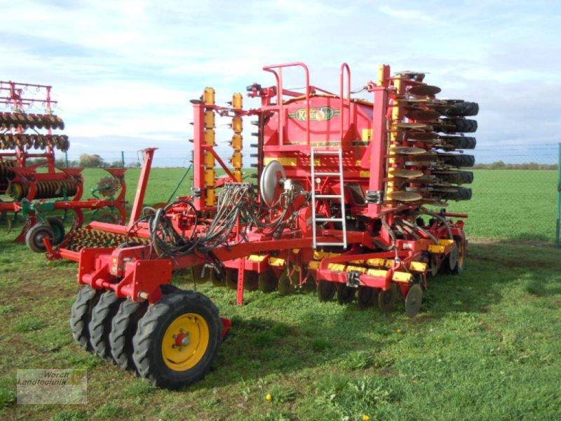 Drillmaschine des Typs Väderstad Rapid 600, Gebrauchtmaschine in Schora (Bild 1)