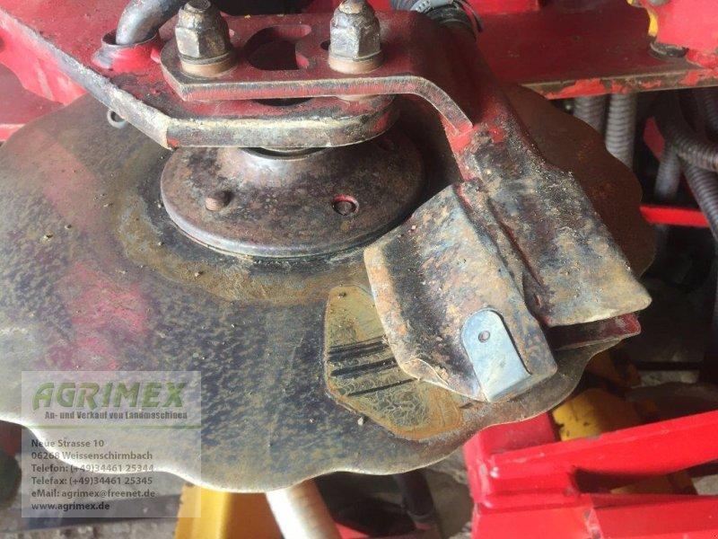 Drillmaschine a típus Väderstad Rapid 600, Gebrauchtmaschine ekkor: Weißenschirmbach (Kép 7)