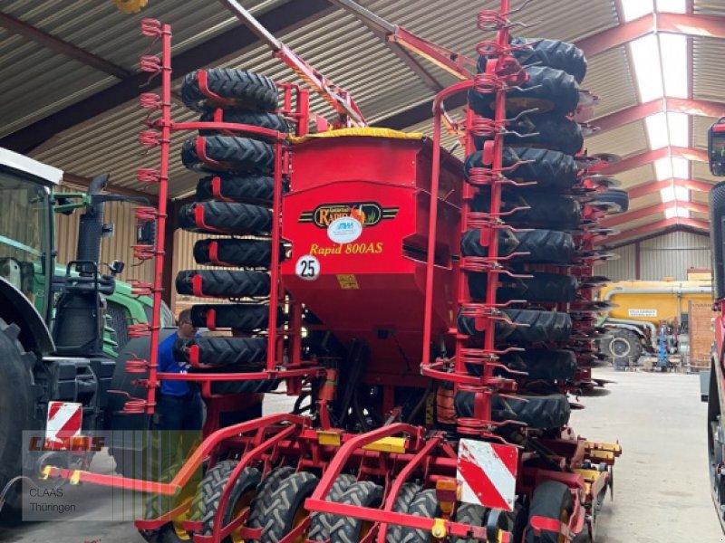 Drillmaschine a típus Väderstad Rapid RDA 800 S, Gebrauchtmaschine ekkor: Schwabhausen (Kép 2)