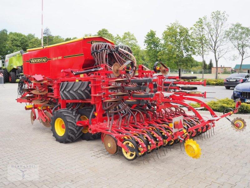 Drillmaschine des Typs Väderstad SPIRIT 400C, Gebrauchtmaschine in Pragsdorf (Bild 2)