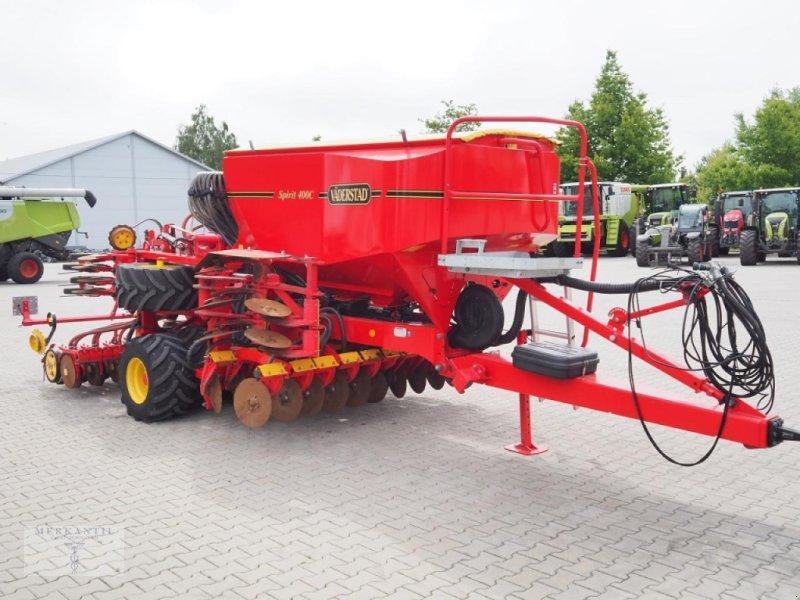 Drillmaschine des Typs Väderstad SPIRIT 400C, Gebrauchtmaschine in Pragsdorf (Bild 1)