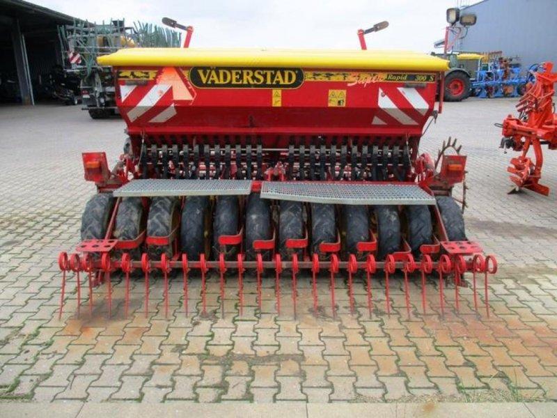Drillmaschine des Typs Väderstad SUPER RAPID 300 S, Gebrauchtmaschine in Brakel (Bild 1)