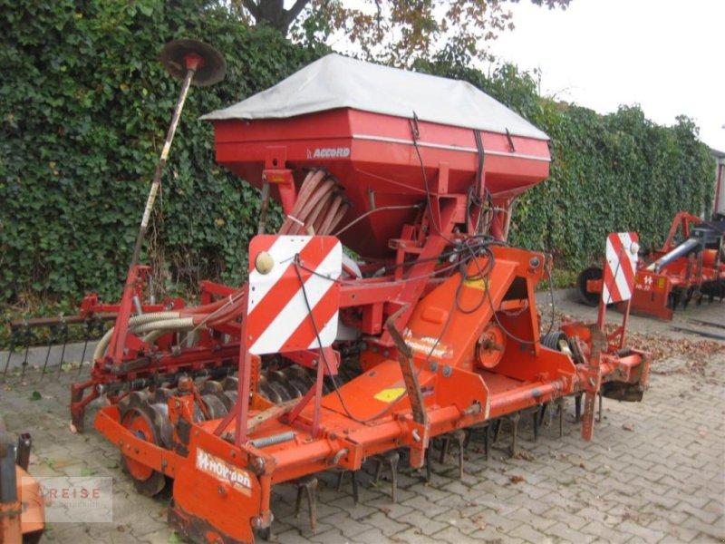 Drillmaschinenkombination des Typs Accord DA 3,00 24 R, Gebrauchtmaschine in Lippetal / Herzfeld (Bild 2)