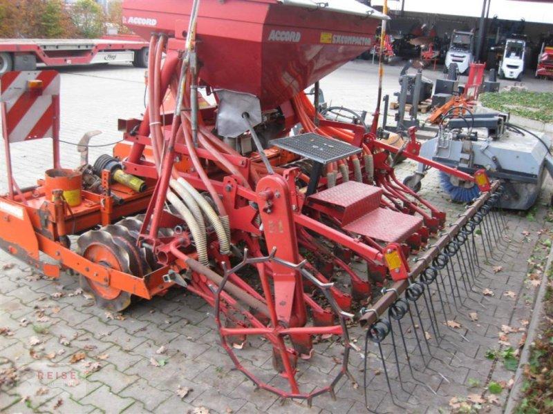 Drillmaschinenkombination des Typs Accord DA 3,00 24 R, Gebrauchtmaschine in Lippetal / Herzfeld (Bild 5)