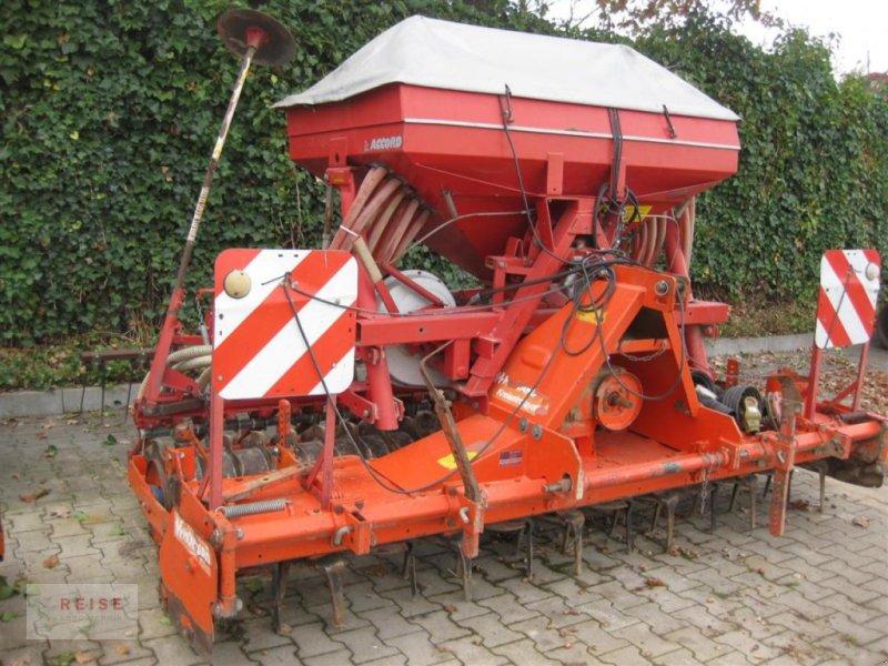 Drillmaschinenkombination des Typs Accord DA 3,00 24 R, Gebrauchtmaschine in Lippetal / Herzfeld (Bild 1)