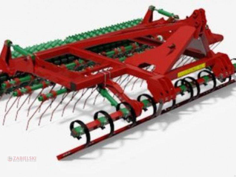 Drillmaschinenkombination typu Agro-Masz AGREGAT DO UPRAWY UŻYTKÓW ZIELONYCH GRASS 3,0 m / AGREGADO PARA EL CULTIVO DE PRADERA 3.0 m, Neumaschine w Jedwabne (Zdjęcie 1)