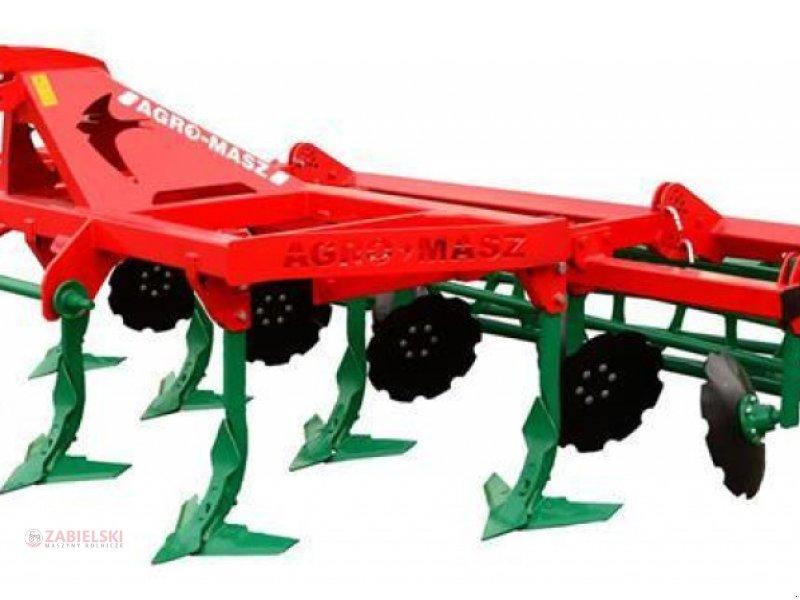 Drillmaschinenkombination typu Agro-Masz Agregat podorywkowy Gruber 3m / Chisel Gruber 3m, Neumaschine w Jedwabne (Zdjęcie 1)