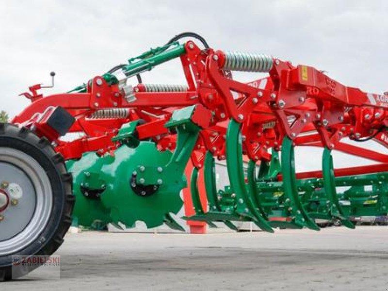 Drillmaschinenkombination typu Agro-Masz Agregat podorywkowy półzawieszany 3m /  Cultivador semi- suspendido 3m, Neumaschine w Jedwabne (Zdjęcie 1)