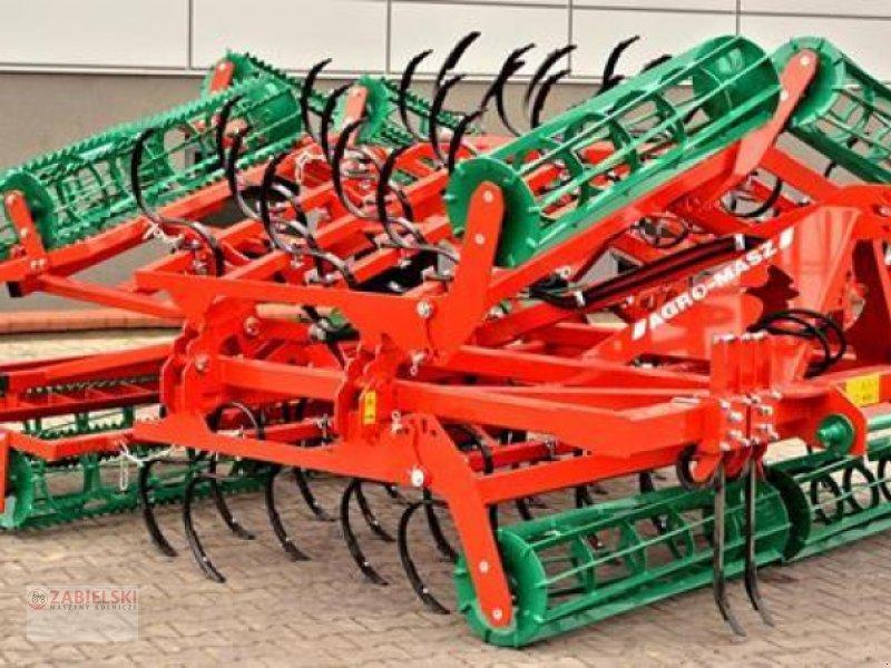 Drillmaschinenkombination typu Agro-Masz Agregat Uprawowy 4,2 m / CULTIVADOR 4,2 m, Neumaschine w Jedwabne (Zdjęcie 1)