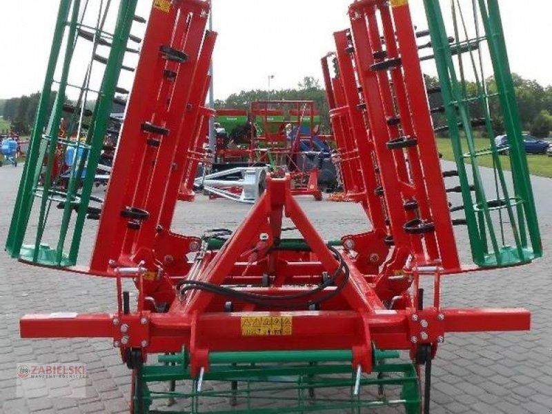 Drillmaschinenkombination typu Agro-Masz Agregat Uprawowy Agro-Masz 4.2 m / CULTIVADOR Agro-Masz 4,2 m, Neumaschine w Jedwabne (Zdjęcie 1)