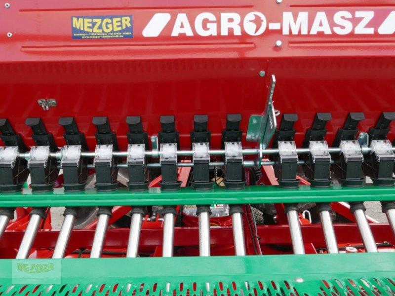 Drillmaschinenkombination типа Agro-Masz Bestellkombination Kreiselegge + Sämaschine (ANA30 + SN300), Neumaschine в Ditzingen (Фотография 11)