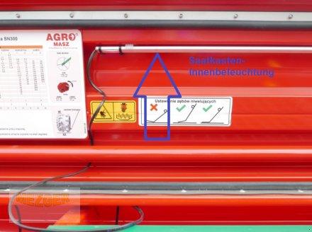 Drillmaschinenkombination типа Agro-Masz Bestellkombination Kreiselegge + Sämaschine (ANA30 + SN300), Neumaschine в Ditzingen (Фотография 16)